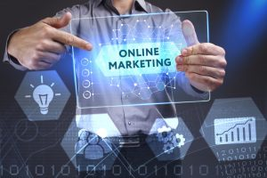 Concept of Online Marketing