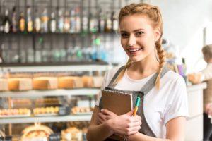 Online Promotion of Cafe Businesses