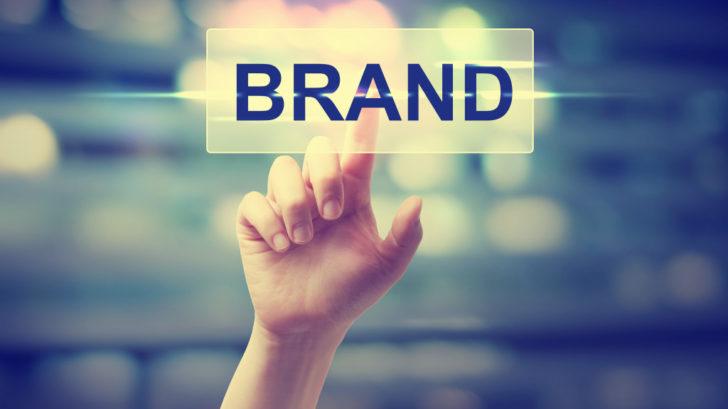 Hand pressing brand